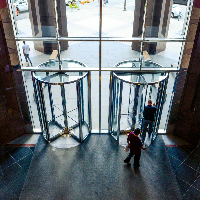 Feel the possibilities within reach as soon as you walk into the grand entrance
